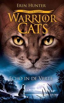 Echo in de verte - Warrior Cats - Serie 4