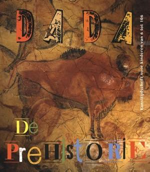 De kunst van de prehistorie - Dada 85
