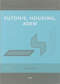 Eutonie, houding, adem - Werkcahier