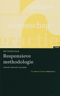 Responsieve methodologie