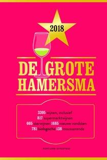 De grote Hamersma - 2018