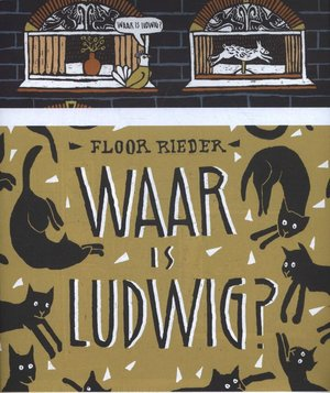 Waar is Ludwig?