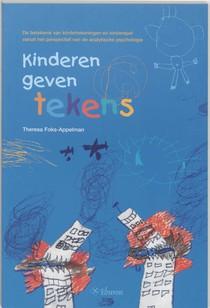 Kinderen geven tekens