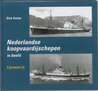 Nederlandse Koopvaardijschepen in beeld - 6 Lijnvaart 2