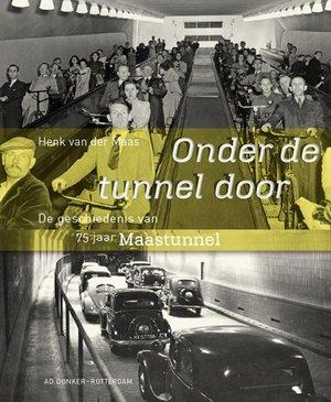 Onder de tunnel door