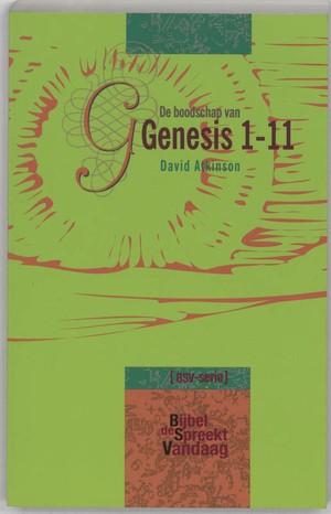 De boodschap van Genesis 1-11