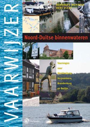 Noord-Duitse binnenwateren