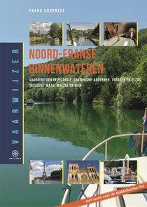 Vaarwijzer Noord-Franse binnenwateren