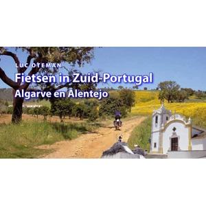 Fietsen In Zuid-portugal: Algarve En Alentejo