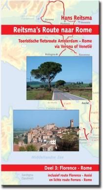 Reitsma's Route Naar Rome - Deel 3