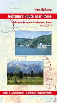 Reitsma's Route Naar Rome - Deel 1