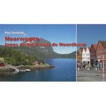 Noorwegen Langs De Kust Naar De Noordkaap