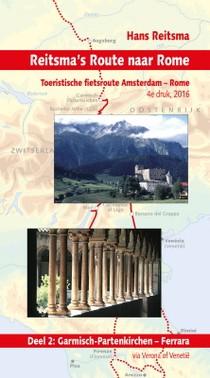 Reitsma's Route Naar Rome - Deel 2
