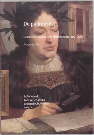 De palimpsest - Fragmenten