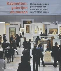 Kabinetten,galerijen en musea