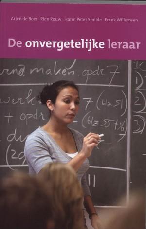 De onvergetelijke leraar