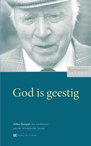 God is geestig