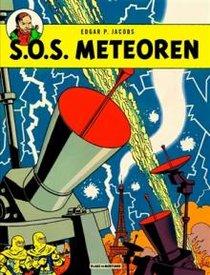 Blake & Mortimer 08 - S.O.S. Meteoren