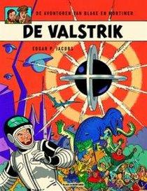 Blake & Mortimer 09 - De Valstrik