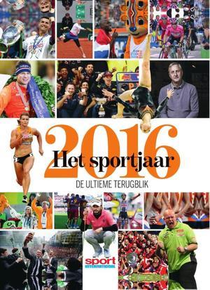 Het Sportjaar 2016