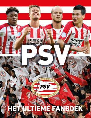 PSV-het ultieme fanboek