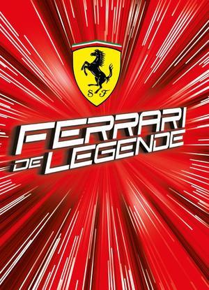Ferrari, de legende