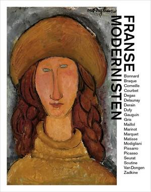 Franse modernisten uit de verzameling van het Musée d'Art moderne de Troyes