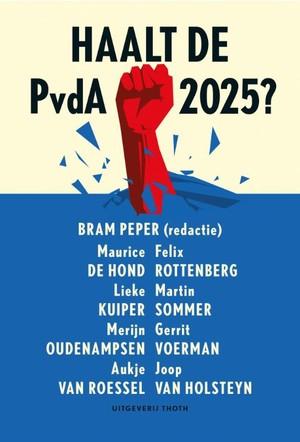 Haalt de PvdA 2025?