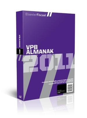 Elsevier VPB Almanak - 2011