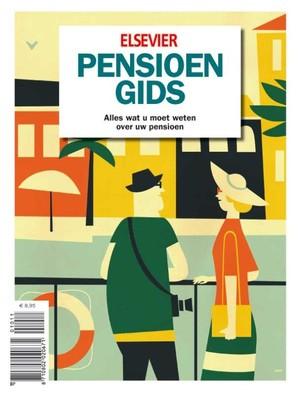 Elsevier Pensioengids 2011