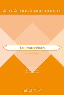 Jurisprudentie Loonheffingen - 2017