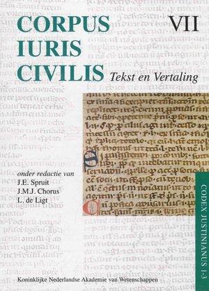 VII - Corpus Iuris Civilis