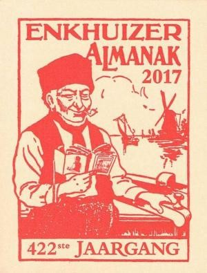 Enkhuizer Almanak 2017