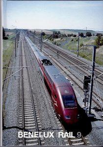 Benelux Rail - 9