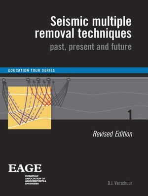 Seismic multipal removal techniques