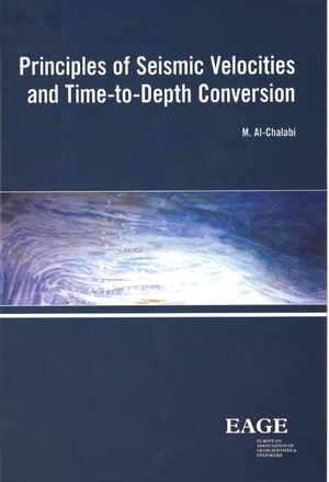 Principles of seismic velocities and time-to-depth conversion