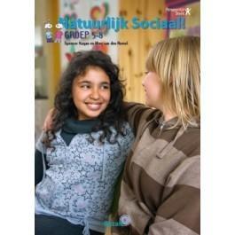 Natuurlijk Sociaal! - 5-8