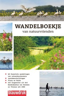 Wandelboekje van natuurvrienden