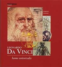 Leonardo Da Vinci Homo universalis
