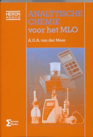 Analytische chemie voor het MLO