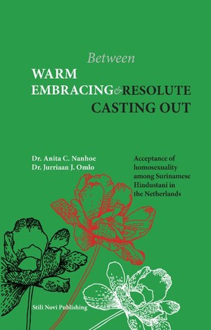 Between warm embracing and resolute casting out