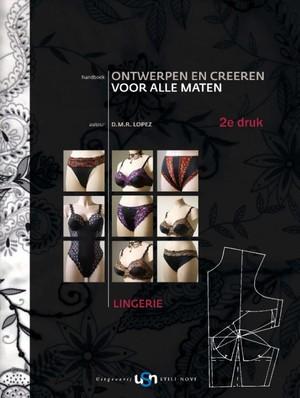 Handboek ontwerpen en creëren Lingerie