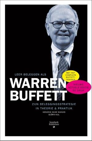 Leer beleggen als Warren Buffet