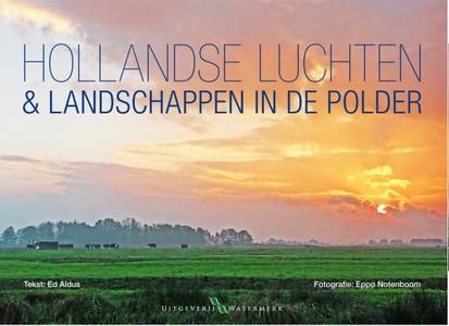 Hollandse Luchten En Landschappen In De Polder
