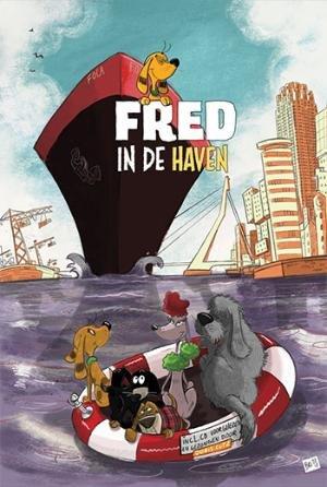Fred in de haven