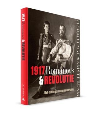 1917 Romanovs & Revolutie