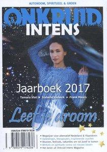 Onkruid Intens Jaarboek 2017