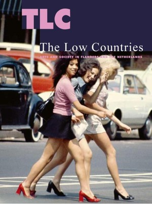 The Low Countries - 2017