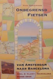 Onbegrensd Fietsen Van Amsterdam Naar Barcelona - Deel 2