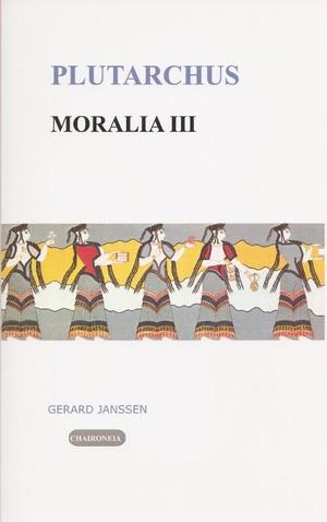Moralia - III Vrouwen, liefde en dood